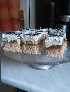 Tengerész piskóta - Finom is és nagyon csábító is! Bármelyik cukrászsütit lekörözi - Ketkes.com