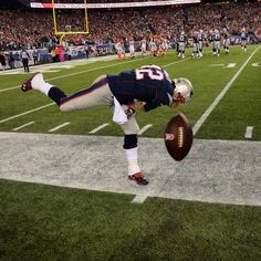 Who said Brady was done!! Not me.