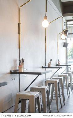 Ginger & Fig Restaurant Pretoria - The Pretty Blog