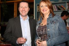 Launch of the 3rd annual Galway Food Festival.