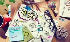 #Social #media interactions are happening by the trillions, so how do you make your #content stand out? Here are 2 key tips for any #business to follow // #SocialMedia