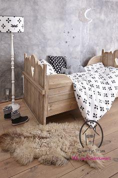 #kidsrooms #woodenbeds #kidsroomdecor