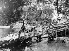 BIG WILLS CREEK    Alabama Power founder William Patrick Lay built the company's first hydroelectric plant on Big Wills Creek in 1902 to power Altoona, located in west Etowah County.