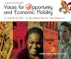 Voices for Opportunity