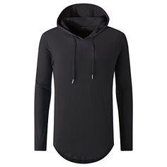 Hooded T-shirtPlus Lone DesignerSide Zipper...