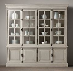 Shelving & Cabinets | Restoration Hardware