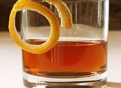 """Sazerac - The official New Orleans cocktail! To quote the source of this recipe: """"Hurricanes are for tourists, Sazeracs are for natives."""""""