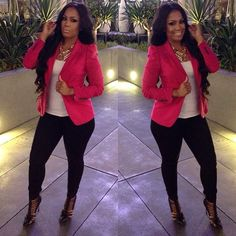 I be on my suit & tie ..... Shoes from lolashoetique Hair from thevirginhairfantasy | makeupshayla