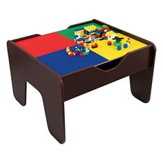 Kidkraft 2in1 Activity Table Espresso ** Check this awesome product by going to the link at the image.Note:It is affiliate link to Amazon.