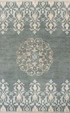 KAS Oriental Samara Elegance Rugs | Rugs Direct