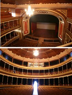 Teatro municipal Quetzaltenango, Guatemala