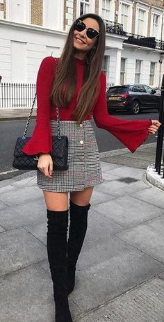 everyday outfits for moms,everyday outfits simple,everyday outfits casual,everyday outfits for women Formal Winter Outfits, Winter Outfits For Teen Girls, Simple Winter Outfits, Dressy Outfits, Winter Outfits Women, Mode Outfits, Outfits For Teens, Spring Outfits, Outfit Winter