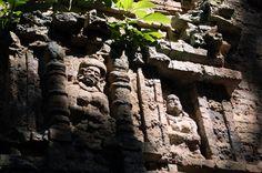 Sambor Prei Kuk (par Noppanan Arunvongse Na Ayudhaya). En savoir plus: http://voyager-au-cambodge.com/sites-a-visiter/kompong-thom.