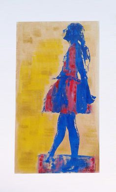 """O Café Martinelli Midi apresenta de 6 de outubro a 21 de novembro a série premiada """"Movimento 1,2, 3..."""" de Thaís Medeiros, inspirada na """"Pequena Bailarina de 14 Anos"""", de Edgar Degas. A entrada é Catraca Livre."""