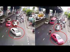 Popular Right Now : Thailand : ดกนใหชดเจน คลปแฉสาเหตททำใหรถตดยานปนเกลา เพราะอะไร? : Khaosod TV http : //www.youtube.com/watch?v=8rFD72_64jI http://ift.tt/1ZLgidj