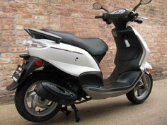 used 2009 piaggio fly 50 motorcycles for sale in new york,ny. the