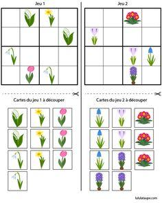 Activities For Girls, Spring Activities, Kindergarten Activities, Toddler Activities, Preschool, Maternelle Grande Section, French Education, Brain Gym, Busy Book