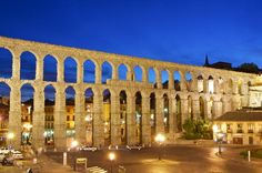 Private Day Trip to Segovia from Madrid Including La Granja Enjoy this private day trip to Segovia and La Granja from Madrid. See attractions like its Roman aqueduct, royal palace and others. Your trip will be completely personalized, so you can decide what you want to see.Once your guide and chauffeur pick you up from your accommodation or place of choice, you will head off to Segovia, located approx.90 km from Madrid. You can also reach Segovia with fast train with you...