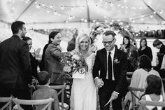Hannah Crowell and her new husband, James, wedding day in pictures. http://qavenuephoto.com/backyard-wedding-hannah-crowell-james-wilson/