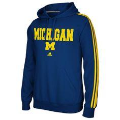 JaketHoodieSweater Adidas Neo Navy Clima Elite Printed Sweatshirt