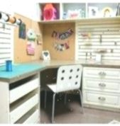 69 ideas for craft room closet organization walk in - Best Live ideas Craft Room Closet, Small Drawers, Closet Organization, Office Desk, Corner Desk, Improve Yourself, Live, Interior, Crafts
