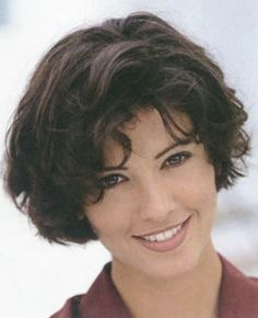 Short Haircuts For Thick Coarse Hair - The Best Hairstyle Blog