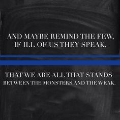 Police Blue Svg
