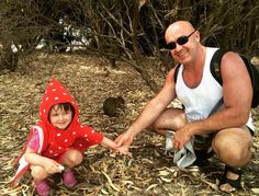 Rottnest Island - meet quokka.  #australia #coast #rottnestisland #ocean #pacific #beach #summer #beautiful #amazing  #nature #cliff #rottnest #view  #water #swim #swimming #perth #day #sand #daughter #baby #small  #girl #icecream #relax #quokka #dolphin #hillarysboatharbour #hillarys by maciek_australia http://ift.tt/1L5GqLp