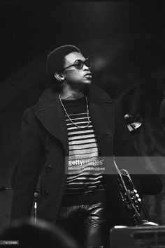 Hugh Masekela performs on stage at the Monterey Pop Festival on June 17 1967 in Monterey, California. Get premium, high resolution news photos at Getty Images Still Image, Image Now, Hugh Masekela, Monterey Pop Festival, Amazing Pics, Awesome, Sites Like Youtube, Gods Timing, Video Site