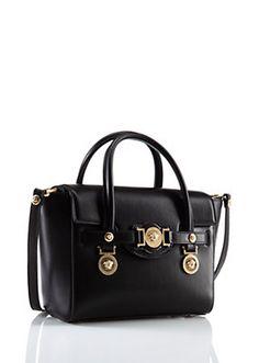 7c93b18615 The small Versace Signature bag.  VersaceSignatureBag  Versace ...