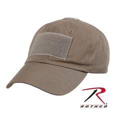 6c8581b5250 Rothco Tactical Operator Cap
