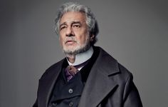After a 50 year career, Placido Domingo continues to bring opera into the pop culture consciousness. Placido Domingo, France Tv, Great Photos, Concert, Screen Shot, Night Life, Pop Culture, Europe, Musica