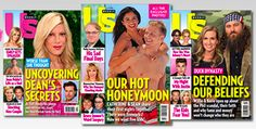 FREE Subscription to US Weekly Magazine (18-Months)