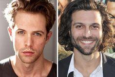 'Sense8' Casts Ben Cole; Alexander DiPersia Joins 'Good Girls Revolt'