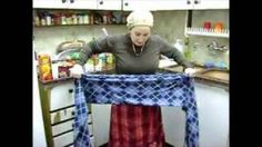 Easy No-Sew Baby Wrap #babywearing