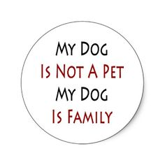 I tell everyone i gave birth to my pup :P her and i both think it so might as well say it :)