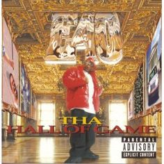 E-40 HALL OF GAME COVER