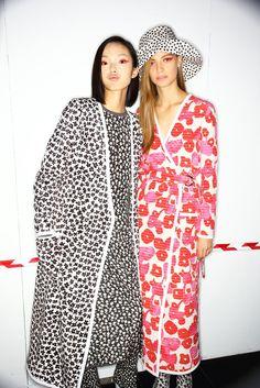 Milan Fashion Week: Max Mara Spring/Summer 2015