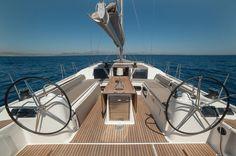 Dufour Yacht 560 Grand Large   Euro Sail Yacht   Adriatic Dealer