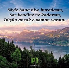 - I wonder. Turkish Sayings, Karma, Words, Quotes, Travel, Paintings, Quotations, Viajes, Paint