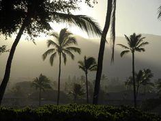 Hawaii. Someday...