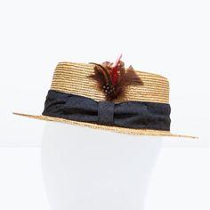 Sombreros Primavera Tendencias Hombre 2015 c4a3f20eb766