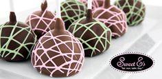 cake pop decorating | cake pops los angeles | Cupcake Decorating Ideas