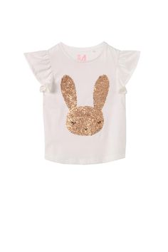cotton on kids | bunny tee