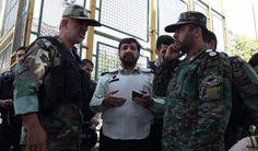 Noticia Final: IRGC promete vingar Teerã por ataques terroristas