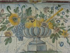 tile scene on the floor, church in Anacapri Big Picture, Tile, Scene, Floor, Pictures, Painting, Inspiration, Art, Pavement