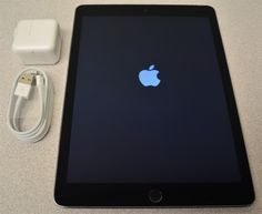 Apple iPad Air 2 Wi-Fi  Cellular A1567 MH2U2LL/A 16GB - Space Gray