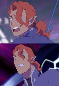 Coran without mustache