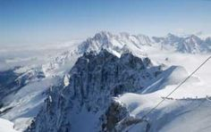 I would love a ski holiday in France