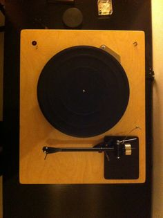 ptp5, a concept for a new plinth (page 2) - PTP based Projects - Lenco Heaven Turntable Forum